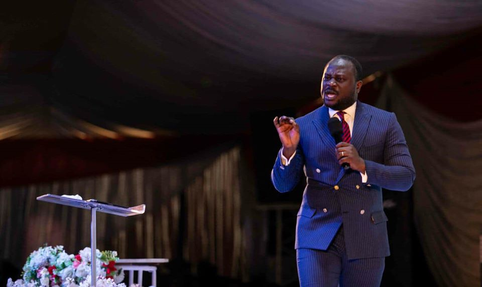 DEAR STARTER…The Pastor, His Pulpit and The Likes begetting Likes Order!!!