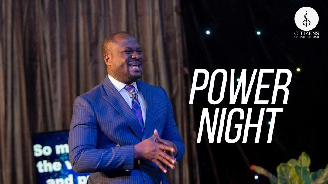 power night